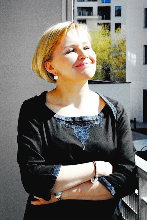 anna szerszenska